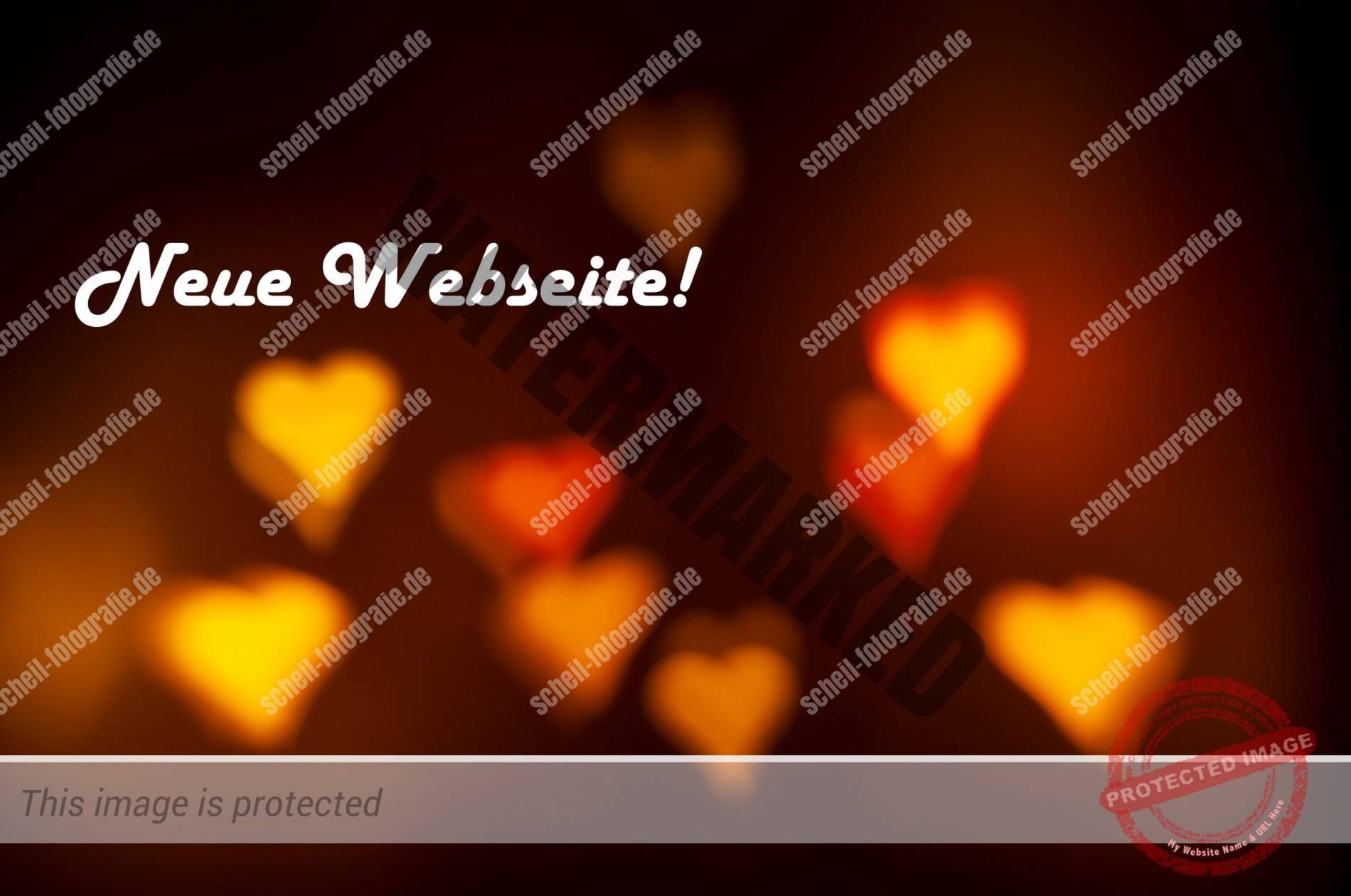 Neues Homepage-Design
